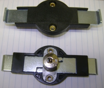 Hafele T A And F H Locks