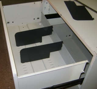 Dividers For File Cabinets
